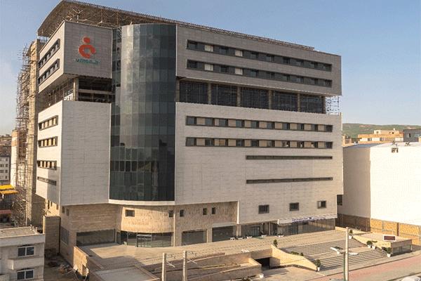 بیمارستان میلاد ارومیه